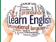 Intensive English course