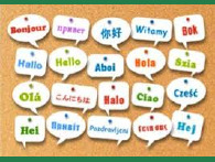 Rosetta Stone – independent language program
